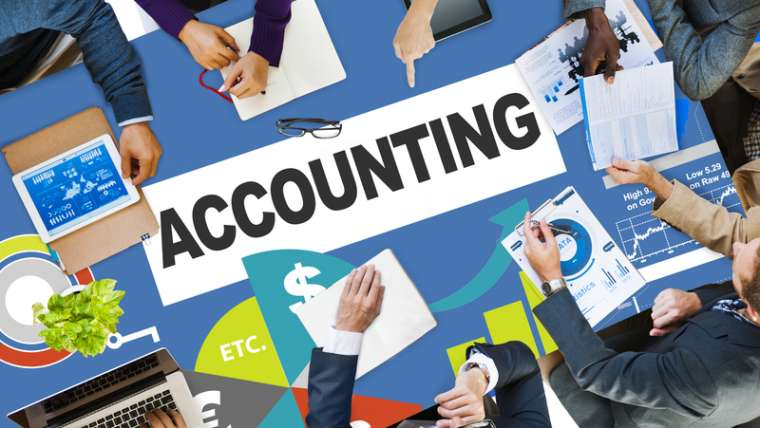 The Advance of Digital Accounting