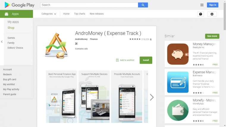 Best Apps To Track Expenses