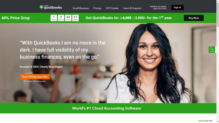 Best Online Accountancy Software
